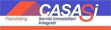 Logo Casasi
