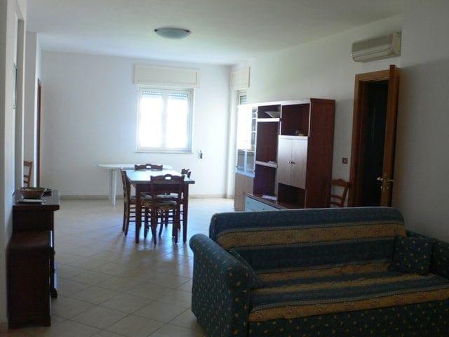 Casasi Immobiliare Fedele 06 Soggiorno