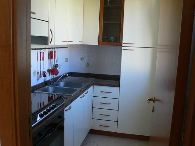 Casasi Immobiliare Fedele 09 Cucina