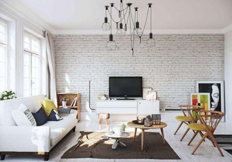Idee low cost per arredare il soggiorno di casa   Casasi Immobiliare