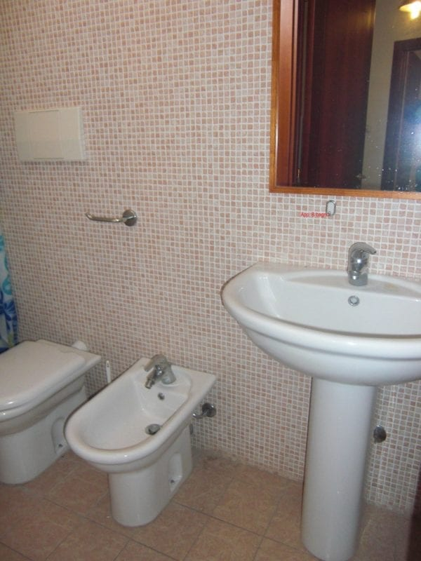 Casasi Immobiliare App. B Bagno Copy