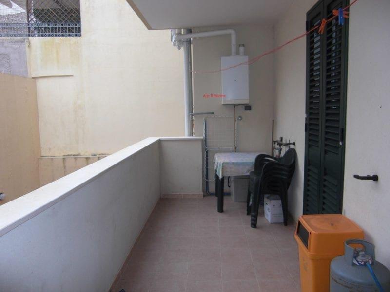 Casasi Immobiliare App. B Balcone Copy