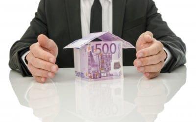 Tasse da pagare su una casa ereditata, a quanto ammontano